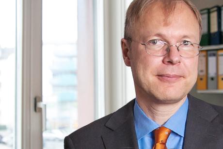 Rechtsanwalt Christian Roth