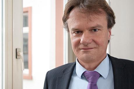 Rechtsanwalt Ilja Jordy
